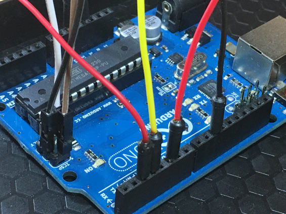 Mobilefish com - Build Lora node using Arduino Uno and HopeRF RFM95