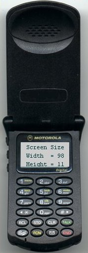 Mobilefish com - A tutorial about Motorola J2ME SDK, a