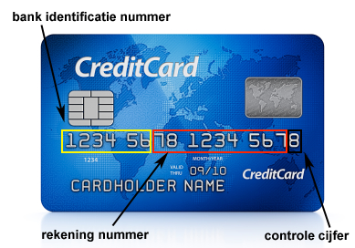 Image Result For Credit Card Generator Php