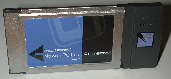LINKSYS WIRELESS B NOTEBOOK ADAPTER WPC11 VERSION 4 DRIVER DOWNLOAD